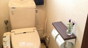 トイレ掃除と玄関掃除の習慣化